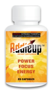 Review of Addieup